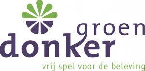 logo donkergroen